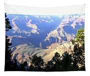 Grand Canyon 56 Tapestry
