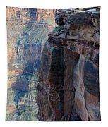 Grand Canyon Close Enough Tapestry
