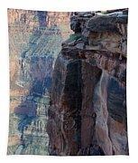 Grand Canyon Close Enough Tapestry