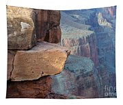 Grand Canyon Raw Nature Tapestry