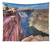 Grand Canyon Toroweap Vista Tapestry
