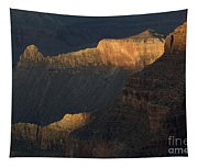Grand Canyon Vignette 1 Tapestry