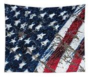 Grand Ol' Flag Tapestry
