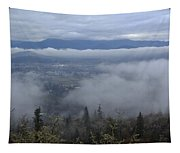 Grants Pass Weather Tapestry