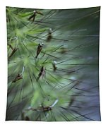 Grass Abstraction Tapestry