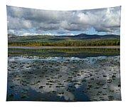 Gravel Lake, North Klondike Highway Tapestry