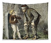 Great Expectations Tapestry