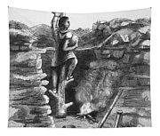 Great Lakes: Ancient Miner Tapestry