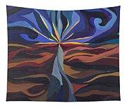 Great Light Dawns Tapestry