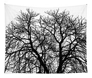 Great Old Tree Tapestry