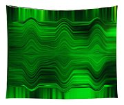 Green Waters Tapestry