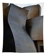 Guggenheim Museum Bilbao - 1 Tapestry