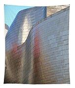 Guggenheim Museum Bilbao - 2 Tapestry
