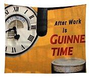 Guinness Beer 1 Tapestry