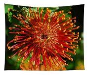 Gum Flower Tapestry