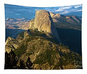 Half Dome From Washburn Point Tapestry