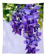 Hanging Purple Passion Tapestry