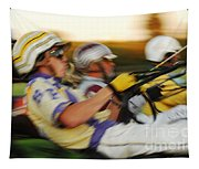 Harness Racing 13 Tapestry