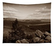 Hawk Mountain Sanctuary S Tapestry