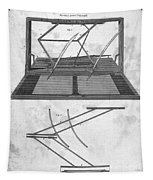 Hawkins Polygraph, 1803 Tapestry