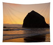 Haystack Reflections Tapestry