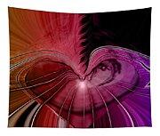Heart Strings Tapestry