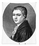 Heinrich Von Kleist Tapestry