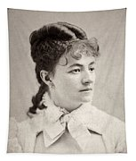 Helena Modjeska (1840-1909) Tapestry