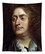 Henry Purcell Tapestry