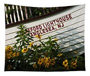 Hereford Lighthouse Lifeboat Tapestry