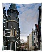 Herengracht 395. Amsterdam Tapestry
