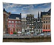 Herengracht 411. Amsterdam Tapestry