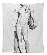 Hermes/mercury Tapestry