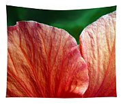 Hibiscus Fandango Tapestry