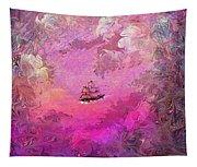 Hidden Treasure Tapestry