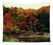 Hidden Valley Lake Tapestry