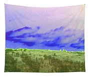High Green Pastures  Tapestry