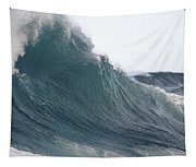 High Stormy Seas Tapestry