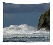 High Surf 2 Tapestry