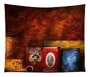 Hobby - Smoker - Smoking Pipes  Tapestry