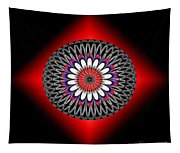 Hoberman Sphere Tapestry