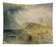 Holy Island - Northumberland Tapestry