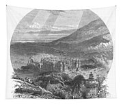 Holyrood Palace Tapestry