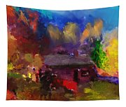 Homestead Tapestry