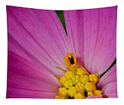 Honey Bee's Candy Dish Tapestry
