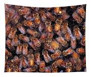 Honey Honey Tapestry