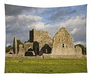 Hore Abbey, Cashel, County Tipperary Tapestry