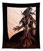 Hornedhead Tapestry