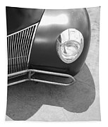 Hot Rod Grill Tapestry