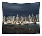 Howth Yacht Club Marina, Co Dublin Tapestry
